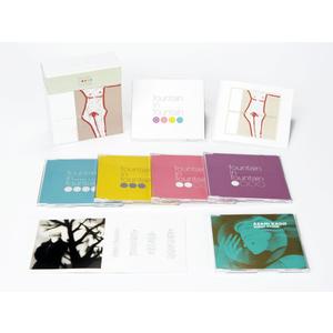 門あさ美 CD BOX